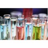 clínica para exame laboratoriais de hormônios Parque São Rafael