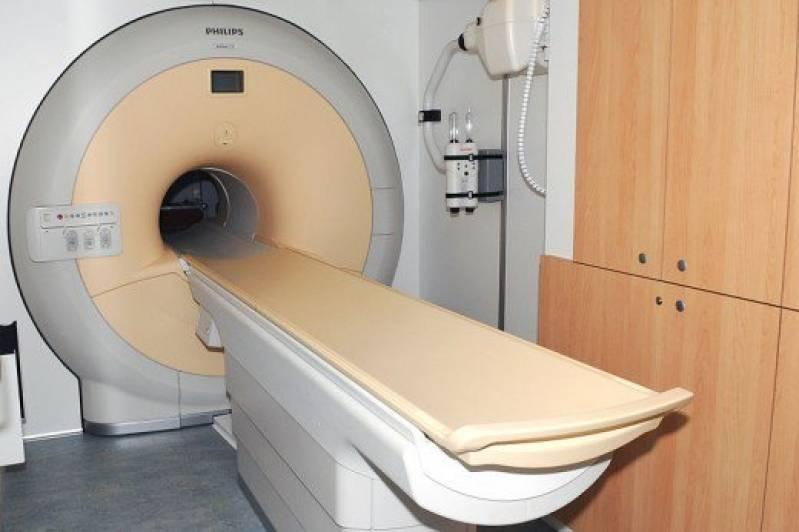 Valor de Ressonância Magnética do Encéfalo Ribeirão Pires - Ressonância Magnética Abdominal e Pélvica